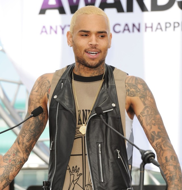 Chris Brown_WW